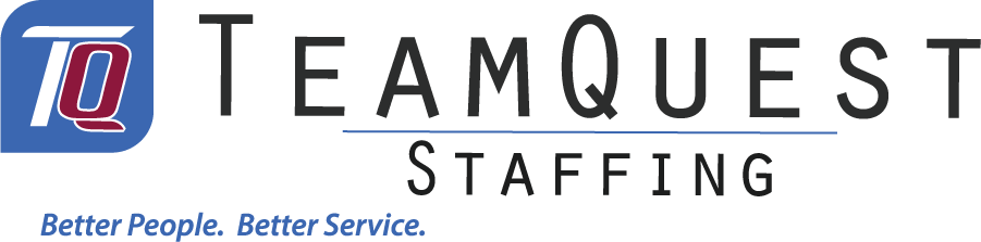 TeamQuest Staffing